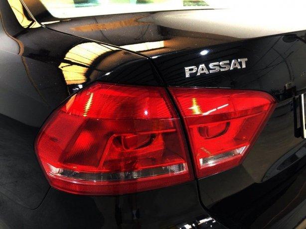 used 2015 Volkswagen Passat for sale