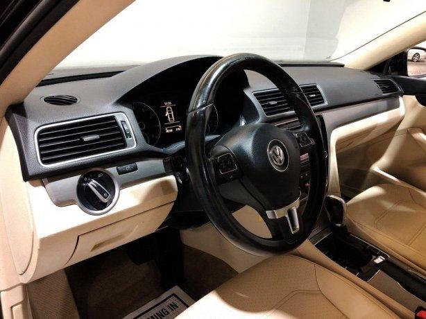 2015 Volkswagen Passat for sale Houston TX