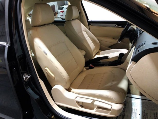 cheap Volkswagen Passat for sale