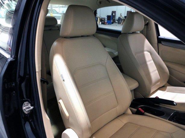 cheap Volkswagen Passat for sale Houston TX