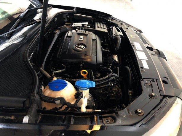 Volkswagen 2015 for sale Houston TX