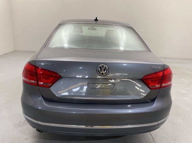 used 2015 Volkswagen for sale