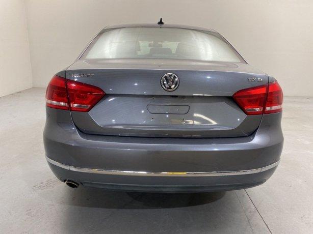 2015 Volkswagen Passat for sale