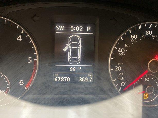 Volkswagen Passat near me