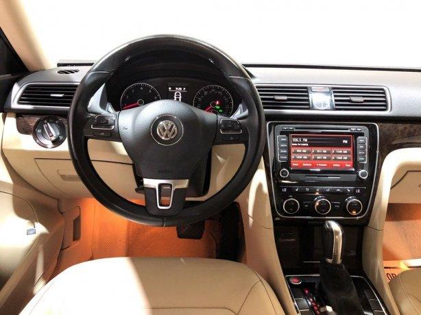 2014 Volkswagen Passat for sale near me
