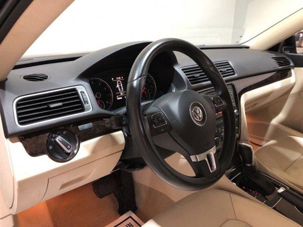 2014 Volkswagen Passat for sale Houston TX