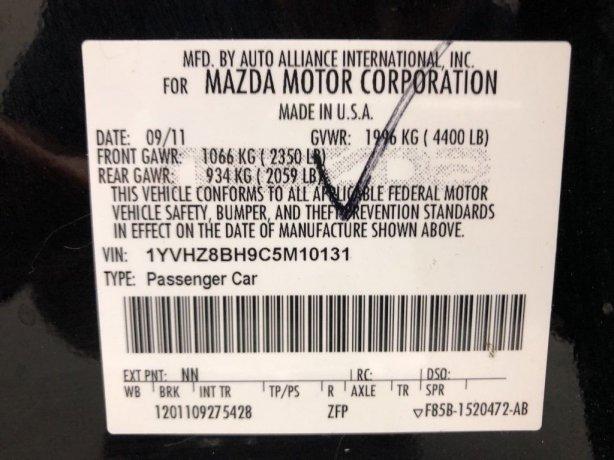 Mazda 2012 for sale near me