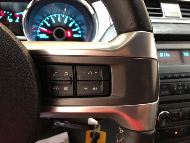 cheap used 2014 Ford Mustang for sale