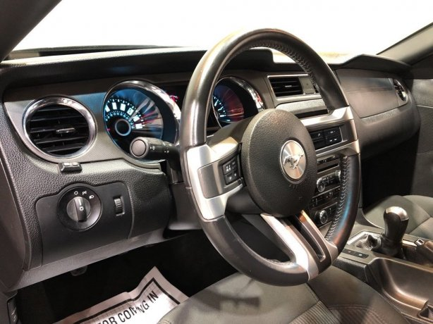 2014 Ford Mustang for sale near me