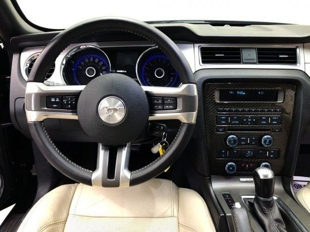 used 2014 Ford Mustang for sale near me