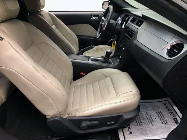 cheap Ford Mustang for sale