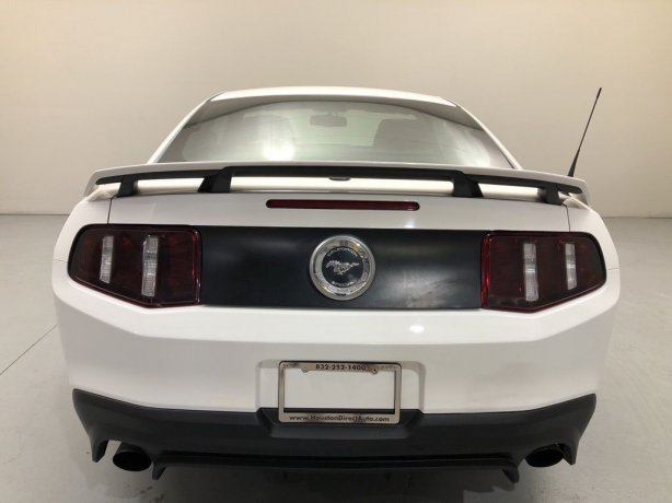 used 2011 Ford for sale