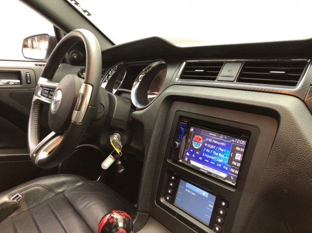 cheap Ford Mustang for sale Houston TX
