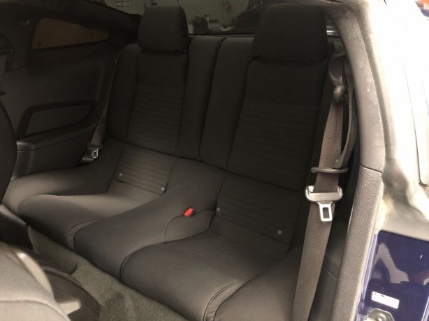 2012 Ford Mustang for sale Houston TX