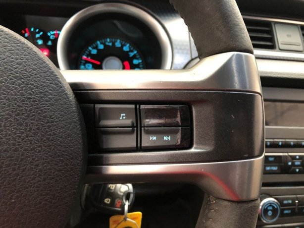cheap used 2012 Ford Mustang for sale