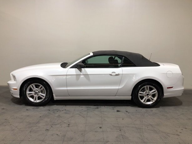 used 2014 Ford Mustang for sale