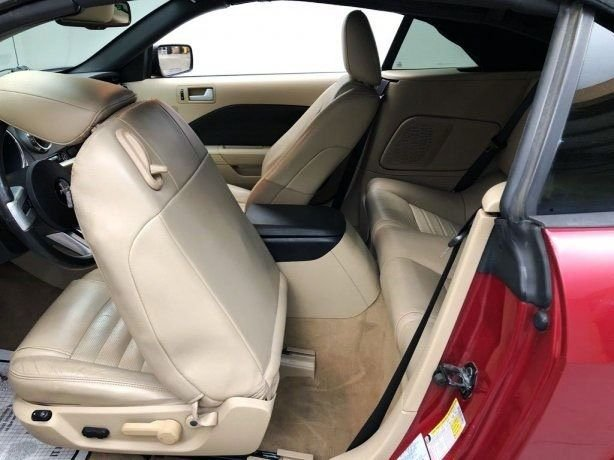 cheap 2007 Ford for sale Houston TX