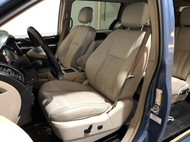 used 2011 Chrysler Town & Country for sale near me