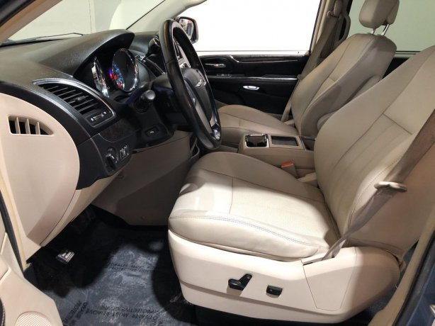 2011 Chrysler Town & Country for sale near me