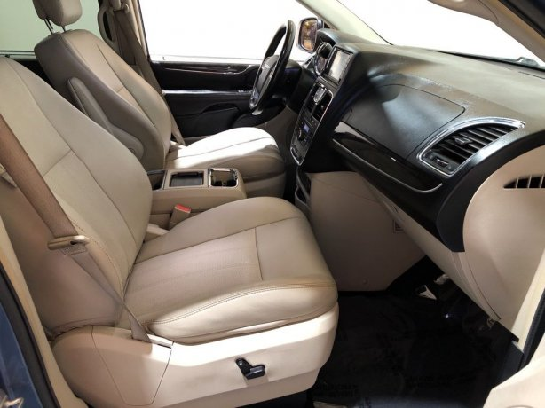 cheap Chrysler Town & Country for sale