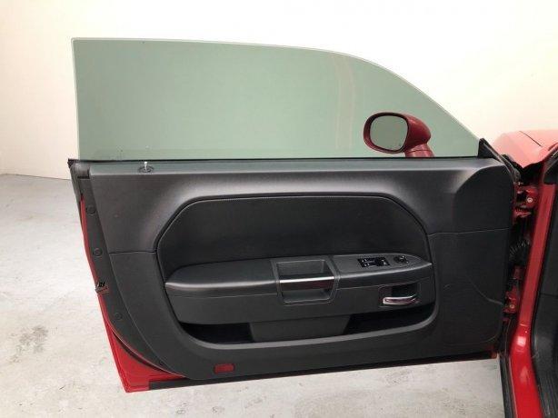 used 2011 Dodge Challenger
