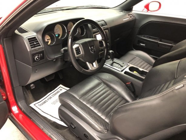 2011 Dodge Challenger for sale Houston TX