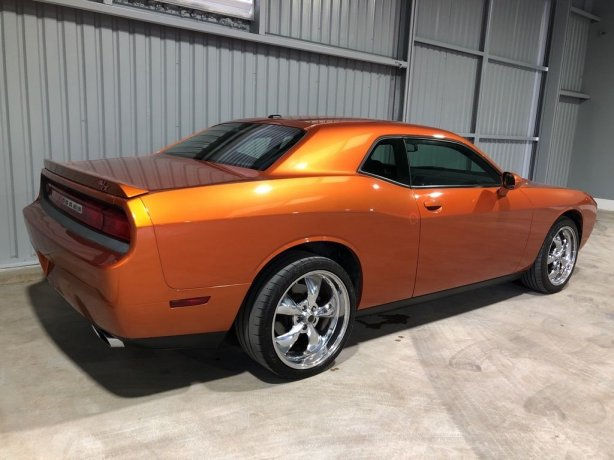 Dodge Challenger for sale near me