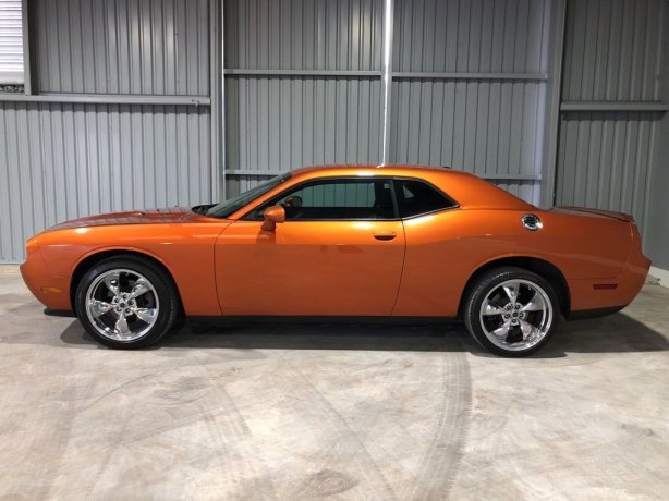 2011 Dodge Challenger for sale