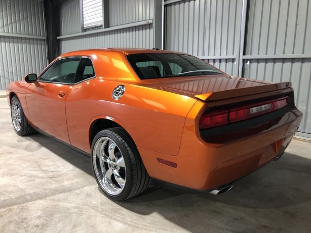 used 2011 Dodge Challenger for sale