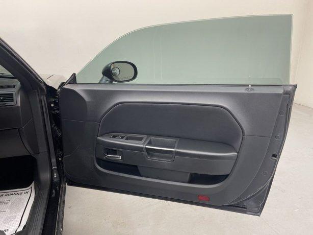 used 2010 Dodge Challenger
