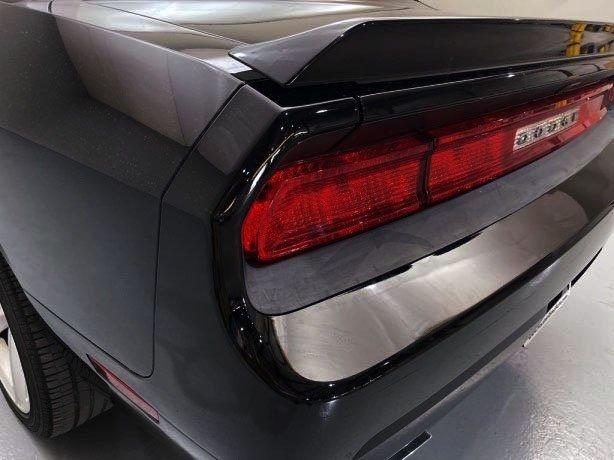 used 2011 Dodge Challenger for sale