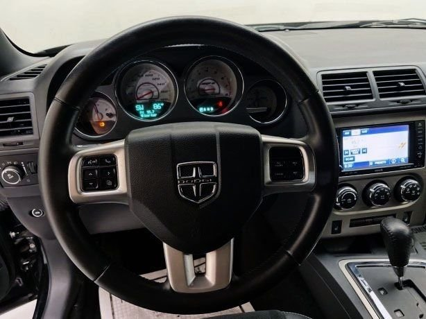 used 2011 Dodge Challenger for sale near me