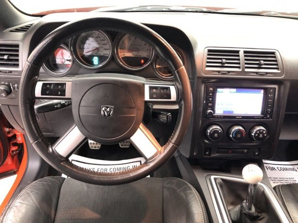 used 2010 Dodge Challenger for sale near me