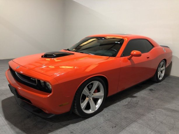 Used 2009 Dodge Challenger for sale in Houston TX.  We Finance!