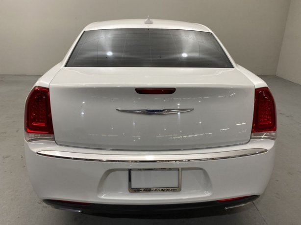 used 2016 Chrysler for sale