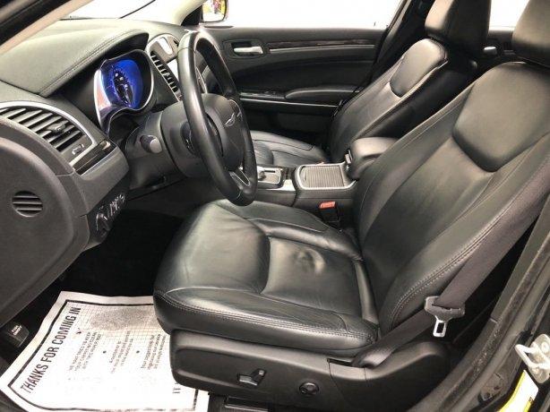 used 2015 Chrysler 300 for sale Houston TX