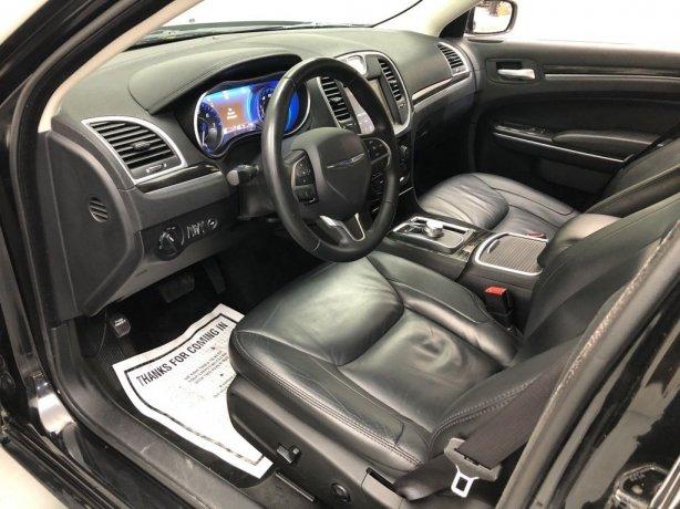 2015 Chrysler in Houston TX