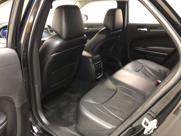 cheap 2015 Chrysler for sale Houston TX
