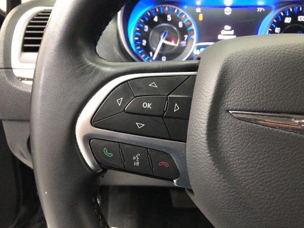 used Chrysler 300 for sale Houston TX