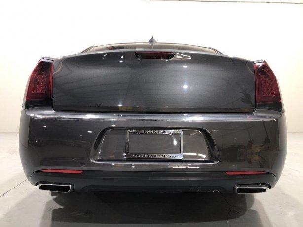 2016 Chrysler 300 for sale