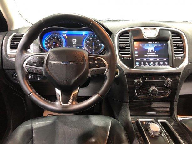 2016 Chrysler 300 for sale near me