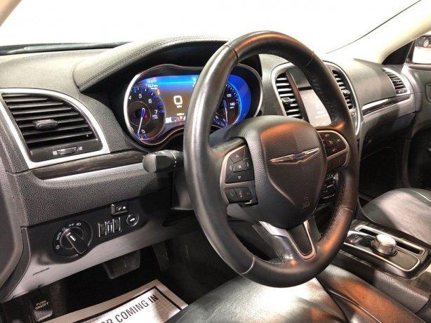 2016 Chrysler 300 for sale Houston TX