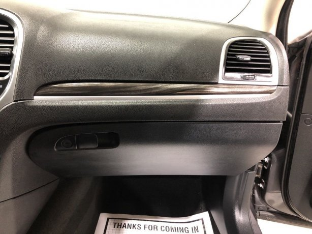 cheap used 2016 Chrysler 300 for sale