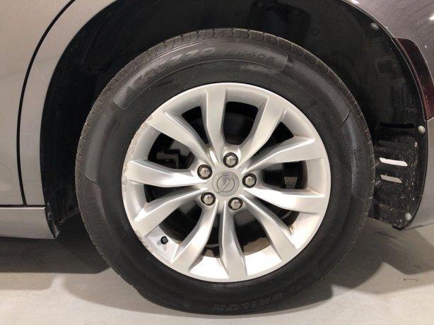 Chrysler 300 for sale best price