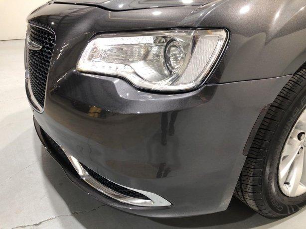 2016 Chrysler for sale