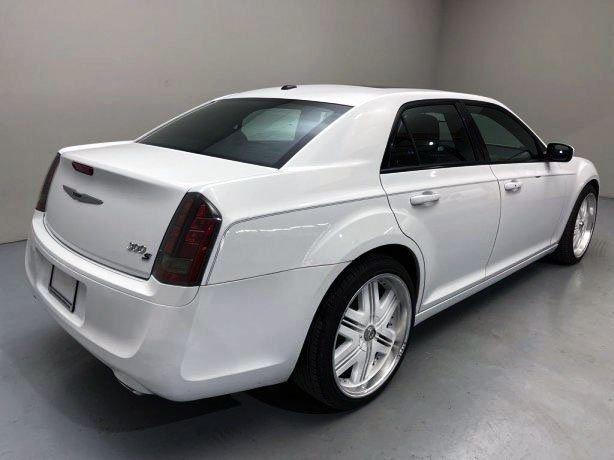 Chrysler 300 for sale near me