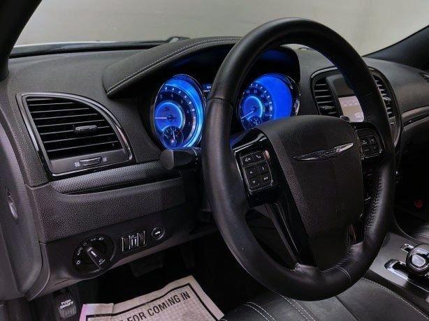 2014 Chrysler 300 for sale Houston TX