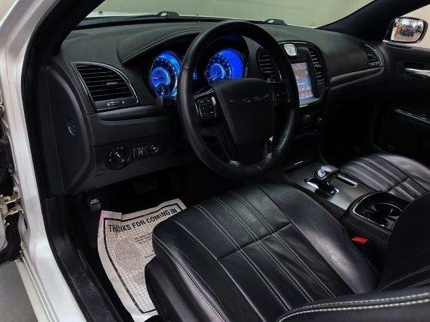 2014 Chrysler in Houston TX
