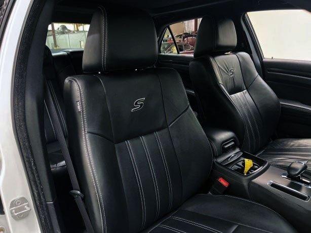 cheap Chrysler 300 for sale Houston TX