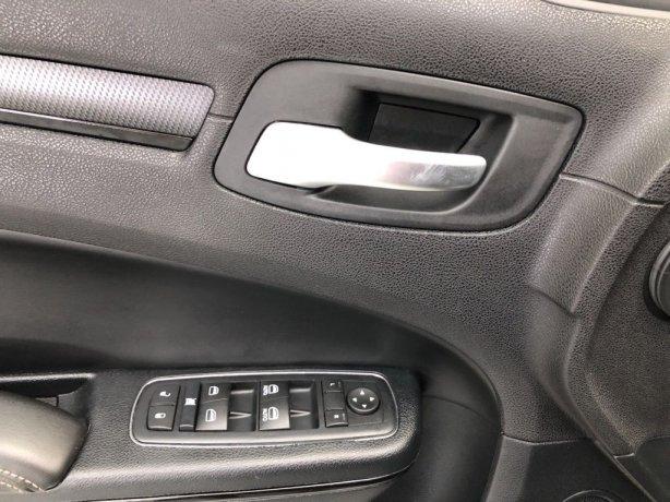 used 2015 Chrysler